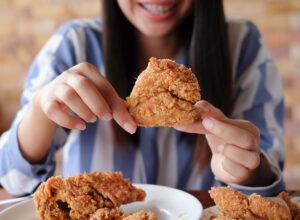Avoid Excess Chicken Consumption