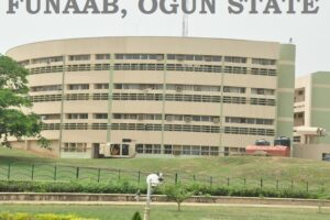 FUNAAB Extends School Fees Payment