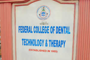Federal College of Dental Technology