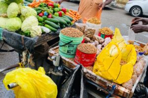 Food Prices Rose the Most in Oyo