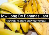 Keep Your Bananas From Spoiling
