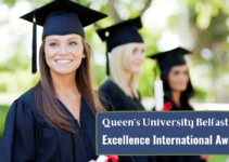 Queen's University International Awards