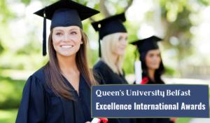 Queen's University International Awards