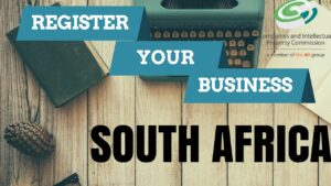 Register a Business In South Africa