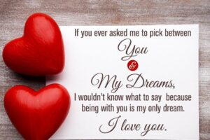 Romantic Love Messages for Your Partner
