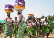 Tribes & Local Government in Ogun