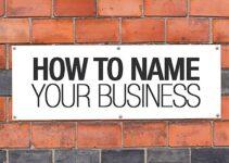 Unique Business Names In Nigeria