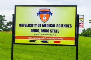 Accredited Universities in Ondo State