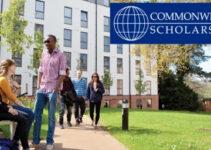 Commonwealth Shared Scholarships