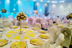 Event Planning Business in Nigeria