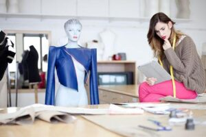 Fashion designing business in Nigeria