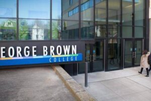 George Brown College Scholarships