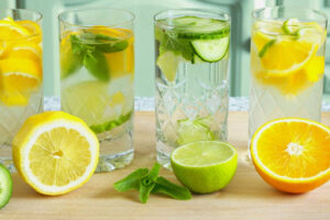 Healthiest Drinks To Help You Lose Weigh