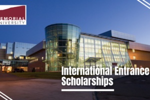 Memorial University of Newfoundland Scholarships