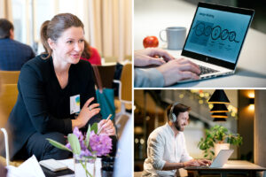 Swedish Institute Management