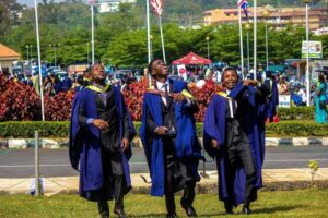 UI DLC Matriculation Ceremony