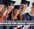 University of Edinburgh International HCI Skills Gateway Scholarships Eligibility