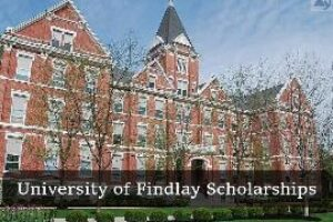 University of Findlay Scholarships