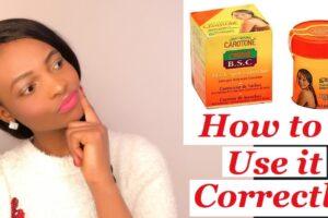 Carotone Cream For Pink Lips