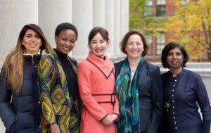 Harvard Global Health LEAD Fellowship