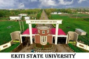 Higher Institutions In Ekiti State