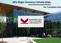 Kwantlen Polytechnic University Merit Awards