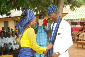 Marriage In Igede