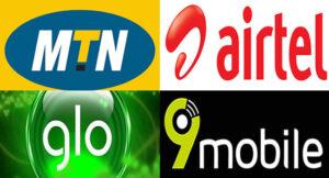 Network Number In Nigeria