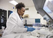 Polytechnics Offering Science Laboratory