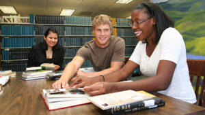 Young Harris College Financial aid