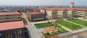 Academic City College