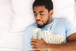 Biblical Meaning Of Dream About Money