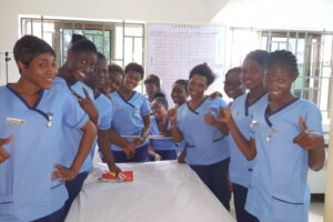 Martin Luther Health Training School Courses