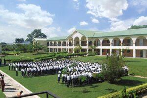 Standard International Schools In Abuja