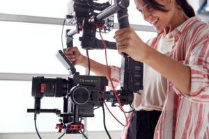 Successful Music Video DirectorIn Nigeria