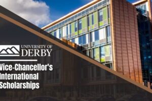 University of Derby Scholarship