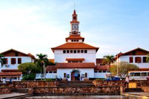 Amazing Tertiary Schools In Ghana