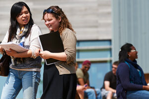 University of York International Scholarship