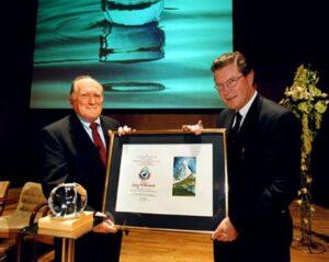 Volvo Environment Prize
