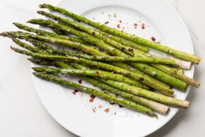 Amazing Health Benefits of Asparagus