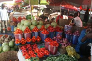 Buying and Selling Agric Produce