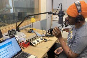 Radio Art Residency Fellowship
