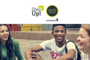 StepUp AstraZeneca's Global Grants
