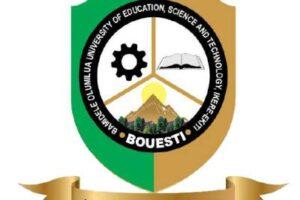 Bamidele University Admission