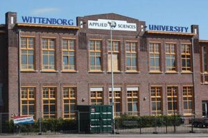 Wittenborg University Tech Women Scholarship