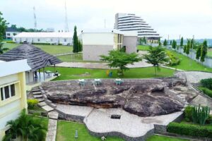 Best Cities In Benue State