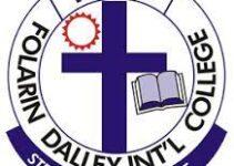 Folarin Dalley Intl College