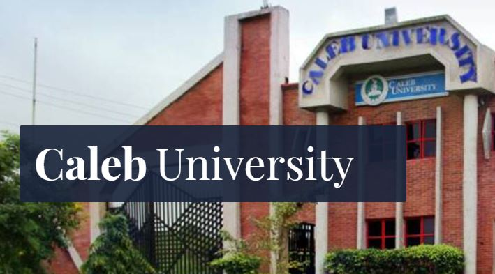 List of Caleb University Tuition Fee and Courses (Up-to-date).