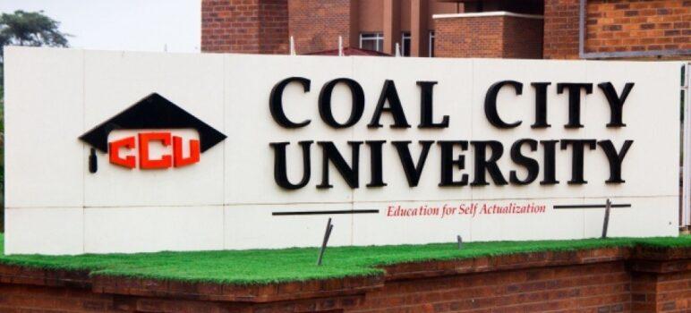 Coal City University Courses
