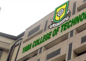 Courses Offered in YABATECH and Tuition